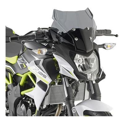 Saute-vent Kappa Kawasaki Z125 19-20 fumé