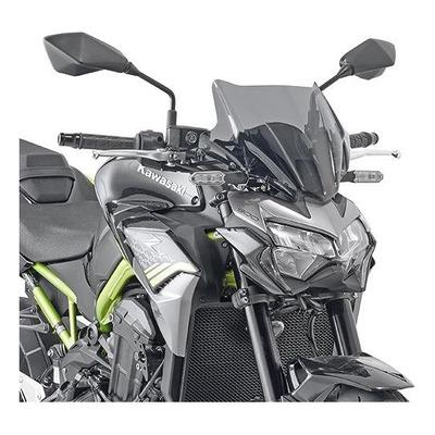 Saute-vent Kappa Kawasaki Z900 2020 fumé