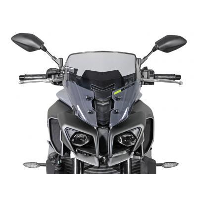 Saute-vent MRA NS fumé Yamaha MT-10 16-18