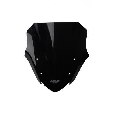 Saute-vent MRA Racing noir Kawasaki Z650 17-18
