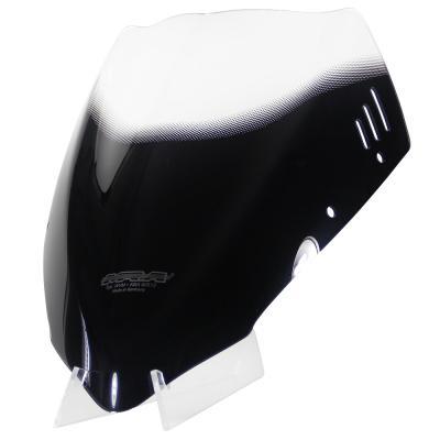 Saute-vent MRA Sport clair Honda MSX 125 13-15