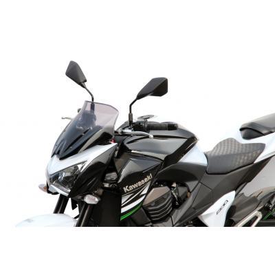 Saute-vent MRA Sport clair Kawasaki Z 800 13-17