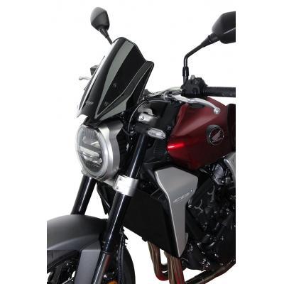 Saute-vent MRA Sport fumé Honda CB 1000 R 2018