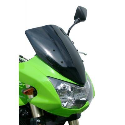 Saute-vent MRA Touring clair Kawasaki Z 1000 03-06