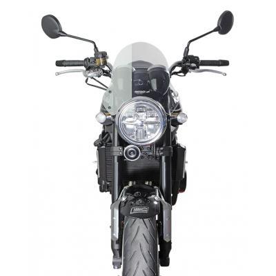 Saute-vent MRA Touring clair Kawasaki Z 900 RS 2018