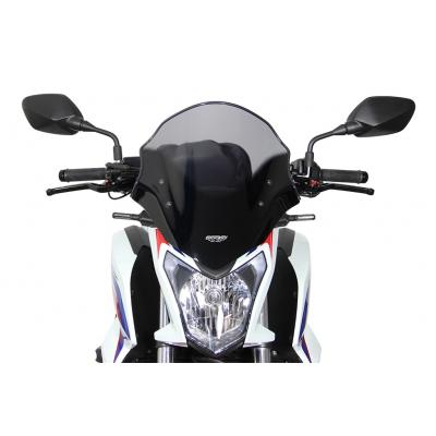Saute-vent MRA Touring fumé Honda CB 650 F 14-16