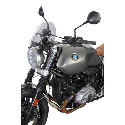 Saute-vent MRA Touring noir BMW R Nine T 1200 Scrambler 16-18