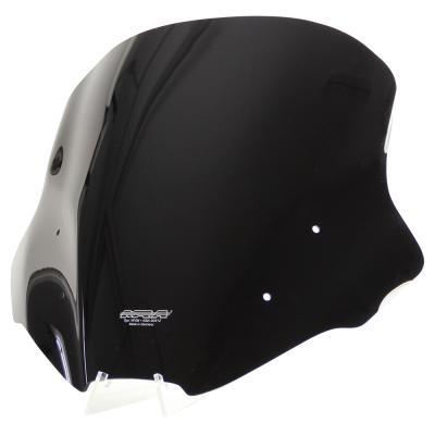 Saute-vent MRA Touring noir Yamaha MT-09 14-16