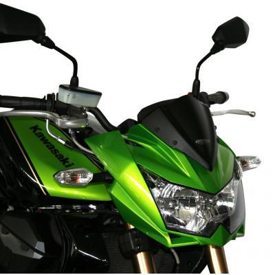 Saute-vent MRA type origine clair Kawasaki Z 750 R 11-14