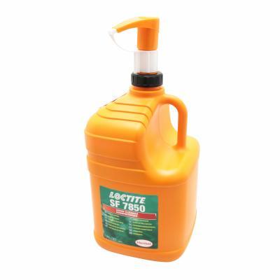 Savon nettoyant main Loctite 7850 3L