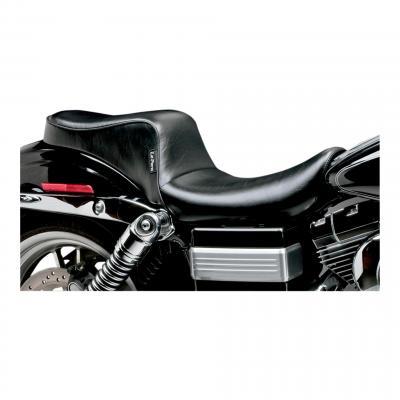 Selle Cherokee Le Pera (lisse) Harley Davidson Dyna 06-17