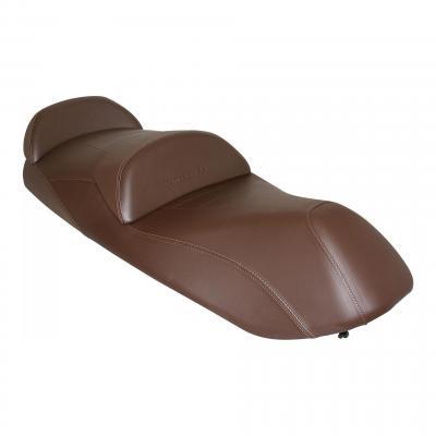 Selle confort Piaggio 300-500 MP3 14- marron 2S000119