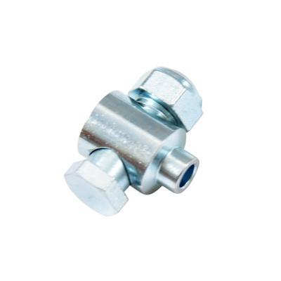 Serre câble de frein Algi 10x15
