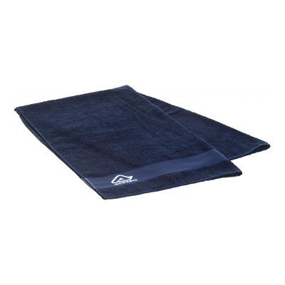 Serviette Acerbis 80x140cm bleu