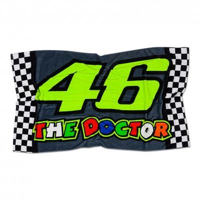 Serviette de plage VR46 Race multicolore