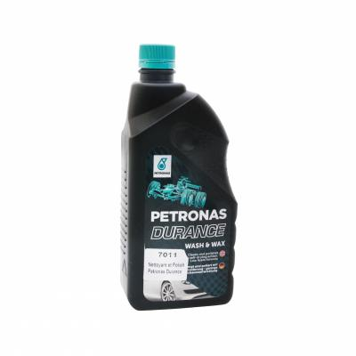 Shampooing à la cire (nettoyant & polish) Petronas Durance 1L