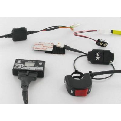 Shifter Sp Electronics capteur compression M8 Mécaboite allumage PVL Seletra