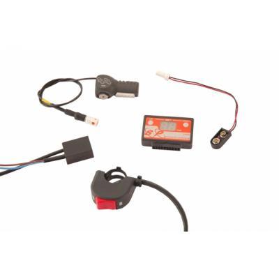 Shifter Sp Electronics capteur off-road Honda – Tm