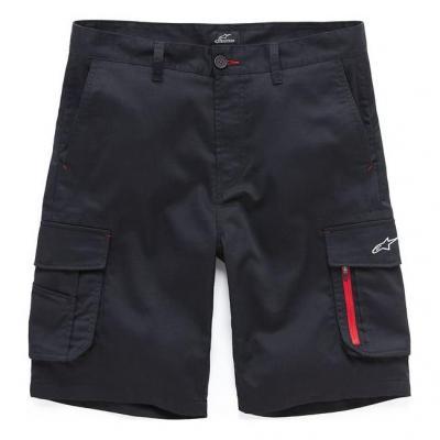 Short Alpinestars Pitpass Cargo noir