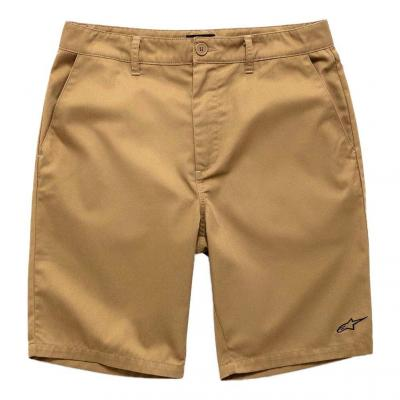 Short Alpinestars Trap chino kaki