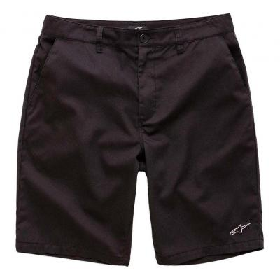 Short Alpinestars Trap chino noir