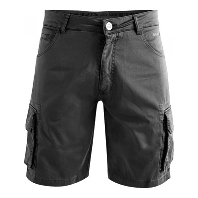 Short bermuda Acerbis SP Club Cargo gris