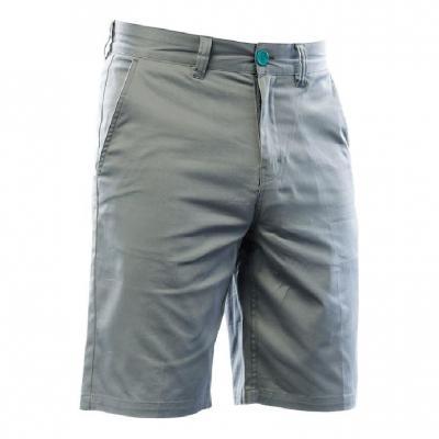Short Chino Seven gris