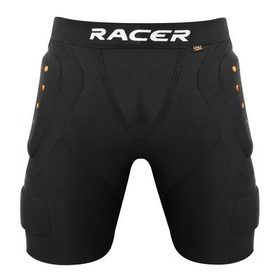 Short de protection Racer Profile Sub-Short noir