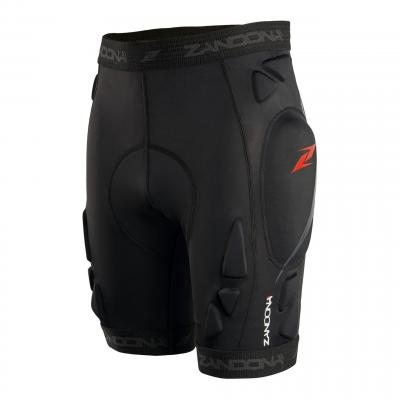 Short de protection Zandona Soft Active Shorts noir