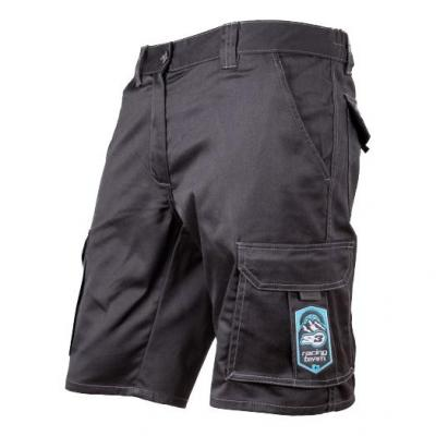 Short de travail S3 Mecanic anthracite