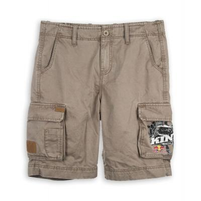 Short Kini Red Bull Cargo beige