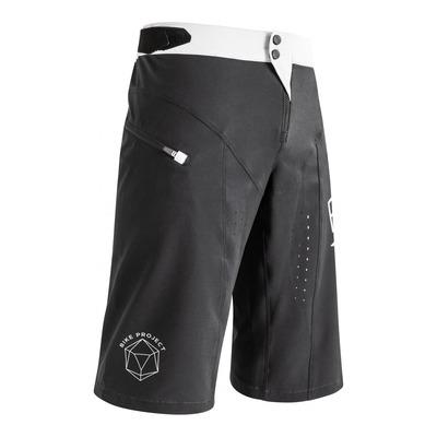 Short vélo Acerbis MTB Legend noir/gris