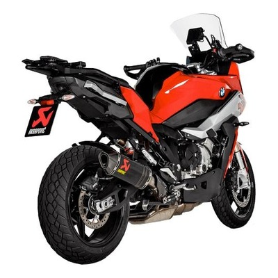 Silencieux Akrapovic full carbone BMW S 1000 XR 2020
