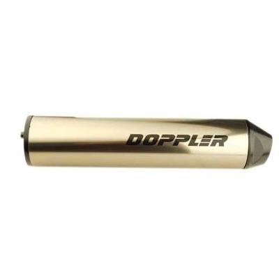 Silencieux Doppler WR7 titane