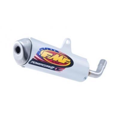 Silencieux FMF Powercore 2 aluminium KTM SX 65 16-17