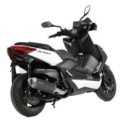Silencieux homologué Spark Force Dark Yamaha X-Max 400 13-16