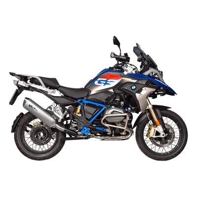 Silencieux homologué Spark Force titane BMW R 1200 GS 13-18