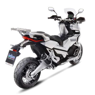 Silencieux Leovince LV Pro carbone Honda X-ADV 750 17-19