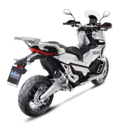 Silencieux Leovince LV Pro inox Honda X-ADV 750 17-19