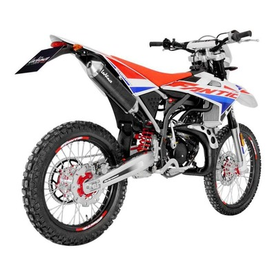 Silencieux Leovince X-Fight Fantic Enduro 50 19-20