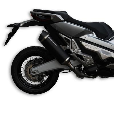 Silencieux Malossi Maxi Wild Lion X-ADV 750 17-
