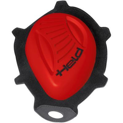 Sliders Held rouge/noir