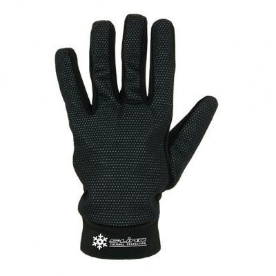 Sous gants enfant S-Line GAN111 noir