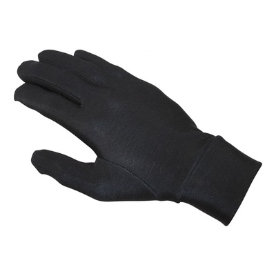 Sous-gants Newton Super Roubaix Zyrtex noirs