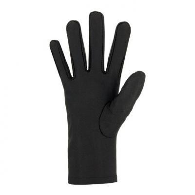 Sous gants S-Line soie noir