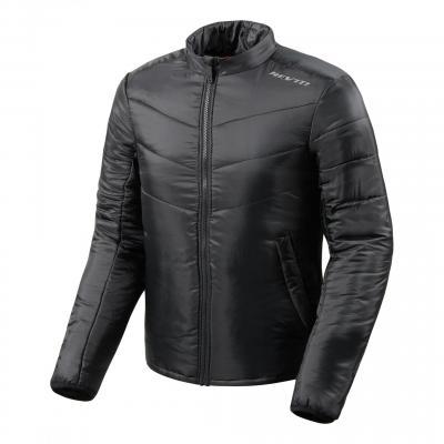 Sous veste thermique Rev'it Core noir