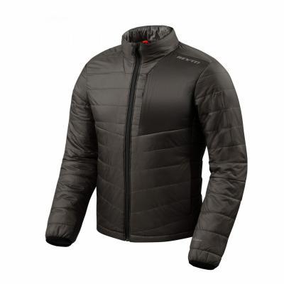 Sous veste thermique Rev'it Solar 2 noir/olive