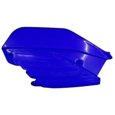 Spoiler Acerbis pour protège-mains X-Force bleu