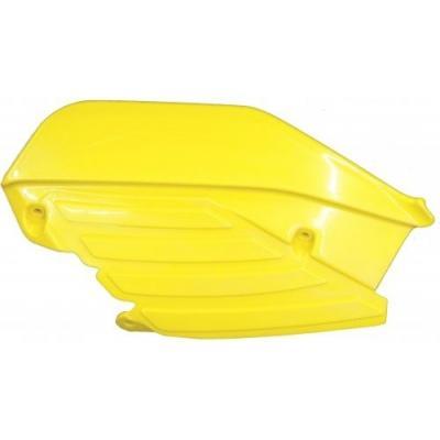 Spoiler Acerbis pour protège-mains X-Force jaune