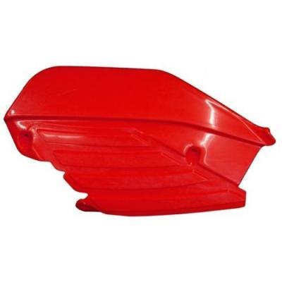 Spoiler Acerbis pour protège-mains X-Force rouge